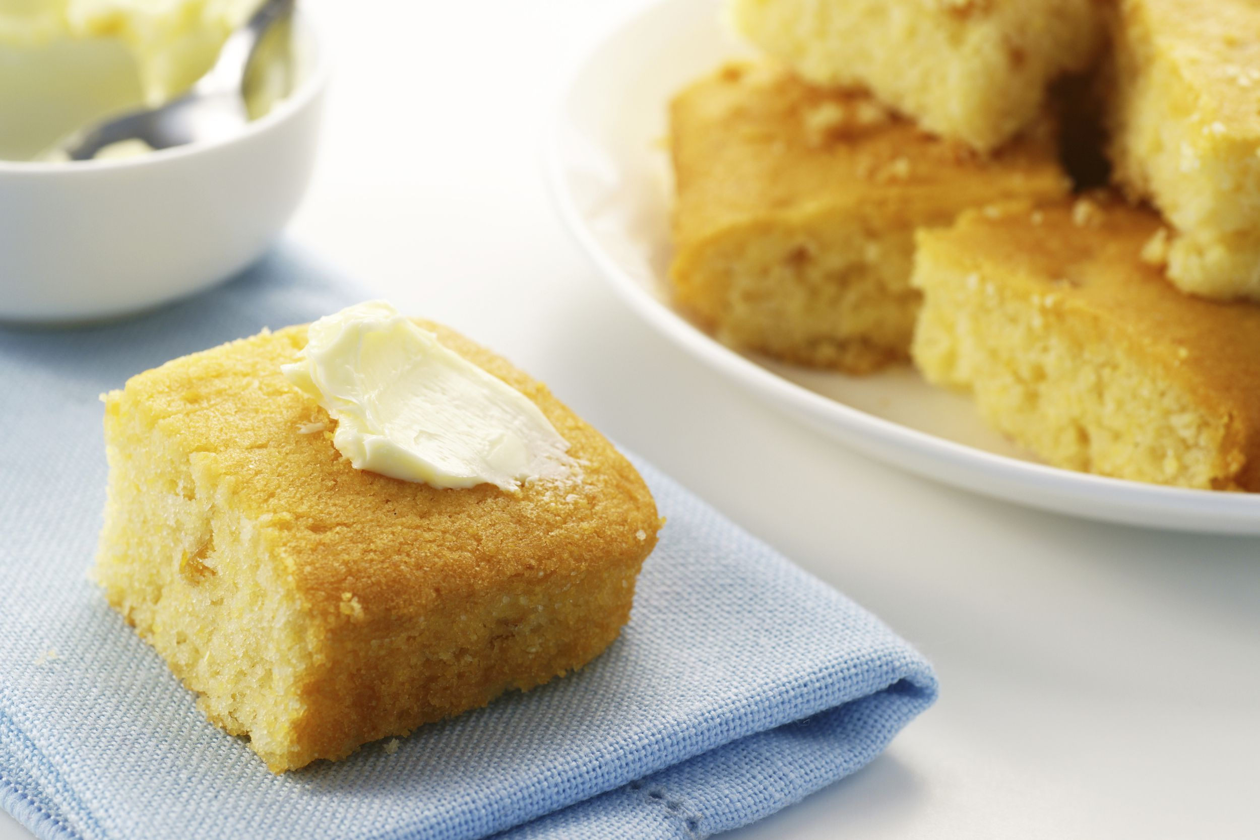 Easy Cornbread Recipe Sweet Or Savory