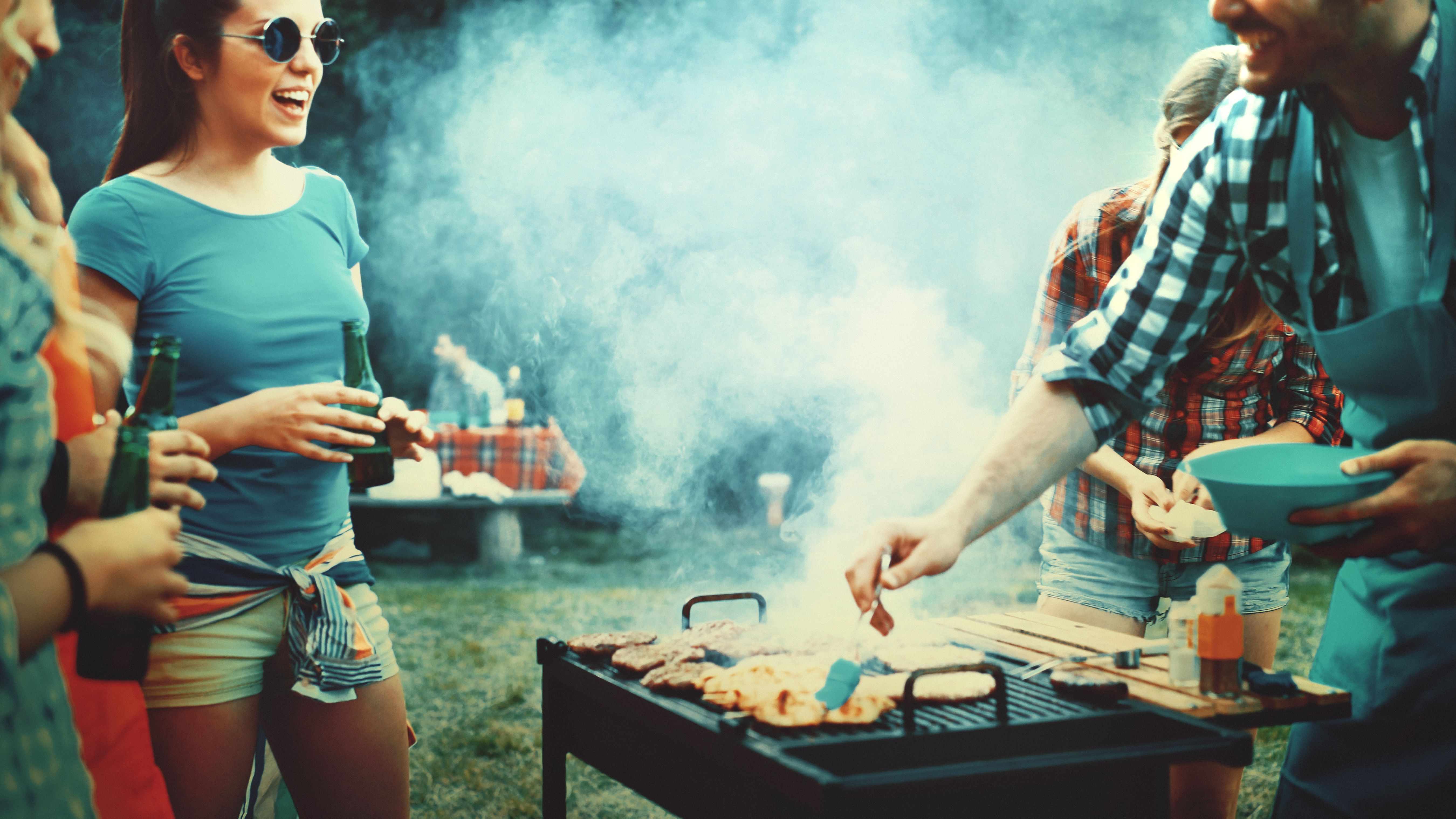 When You Should Clean Your Outdoor Grill
