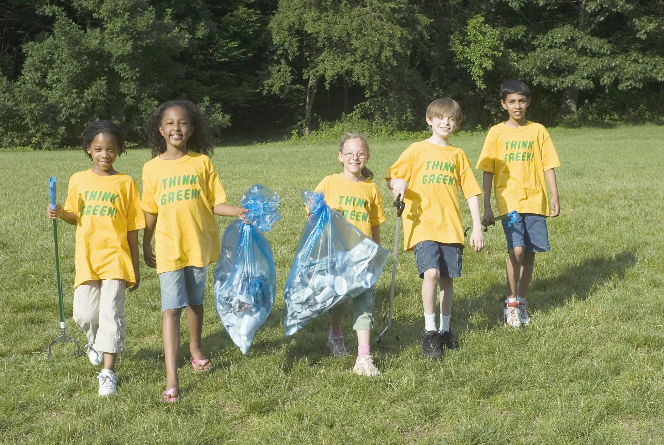 Ways Your Family Can Help The Environment On Earth Day