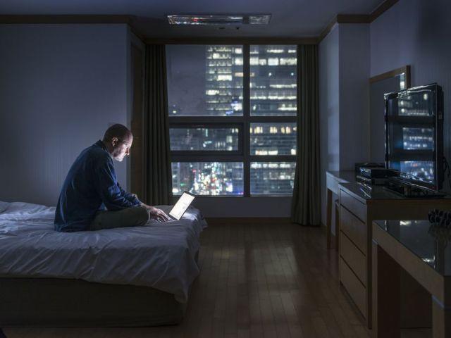 Image result for no tv bedroom