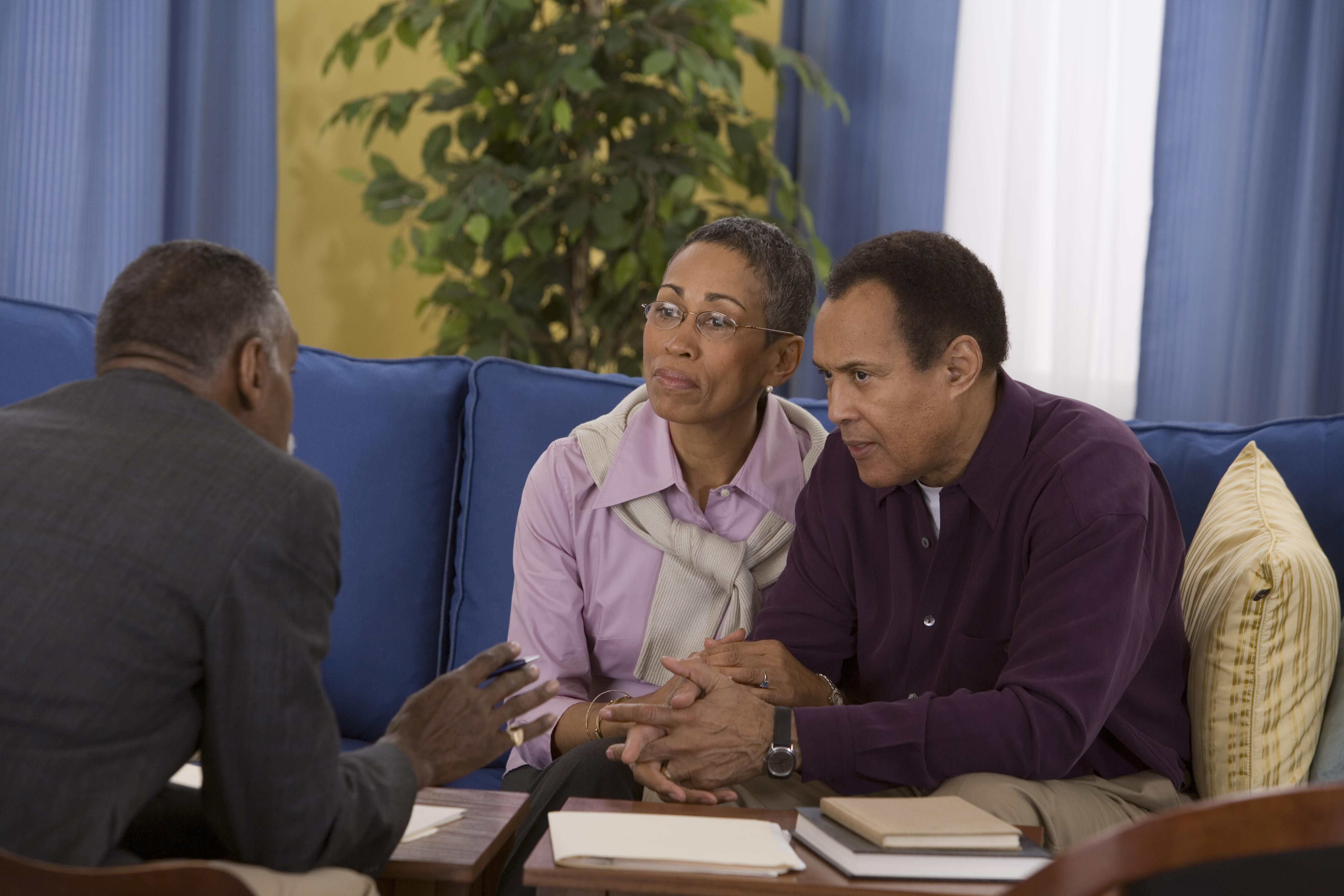 How To Know If You Need Marriage Counseling