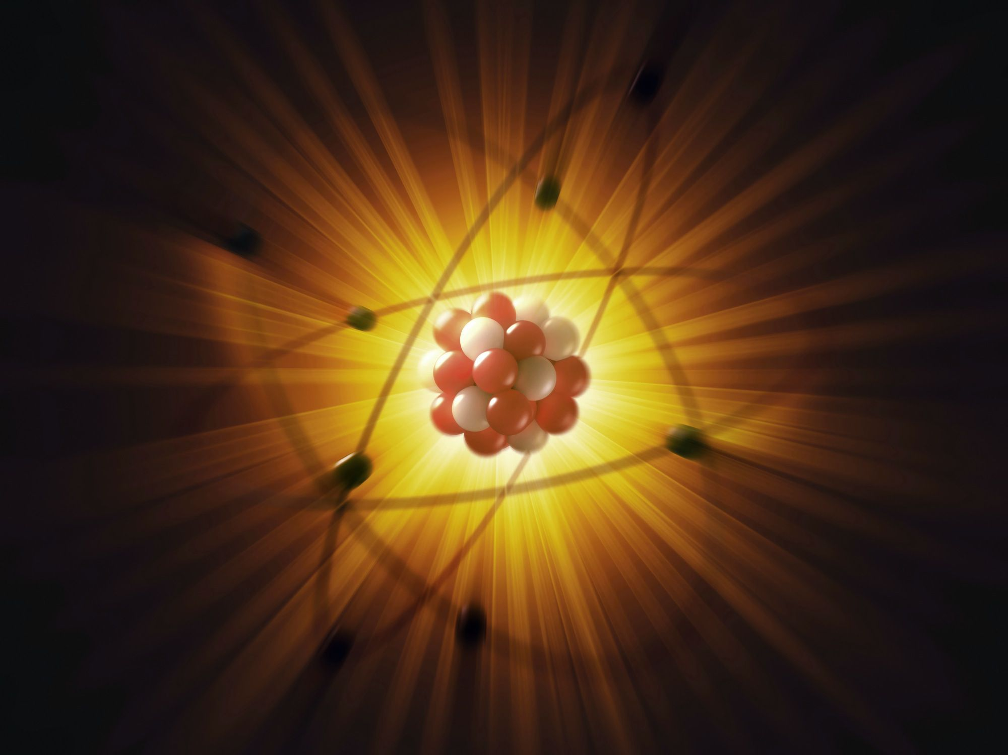 Basic Atomic Structure And Atomic Theory