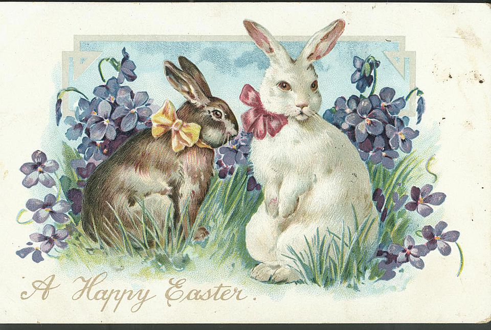 Easter Sentiments And Sayings For Cards
