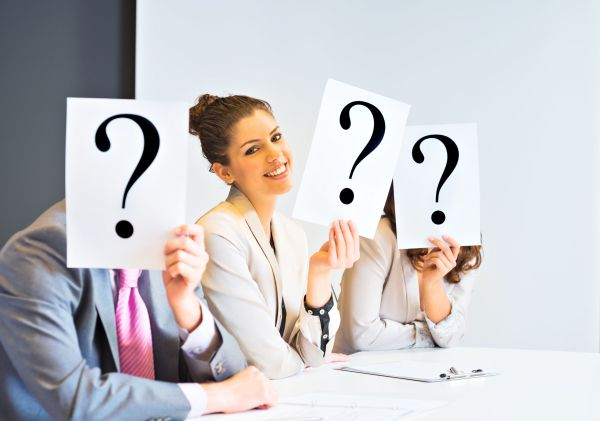Human Resources, Management, and Work Related Questions