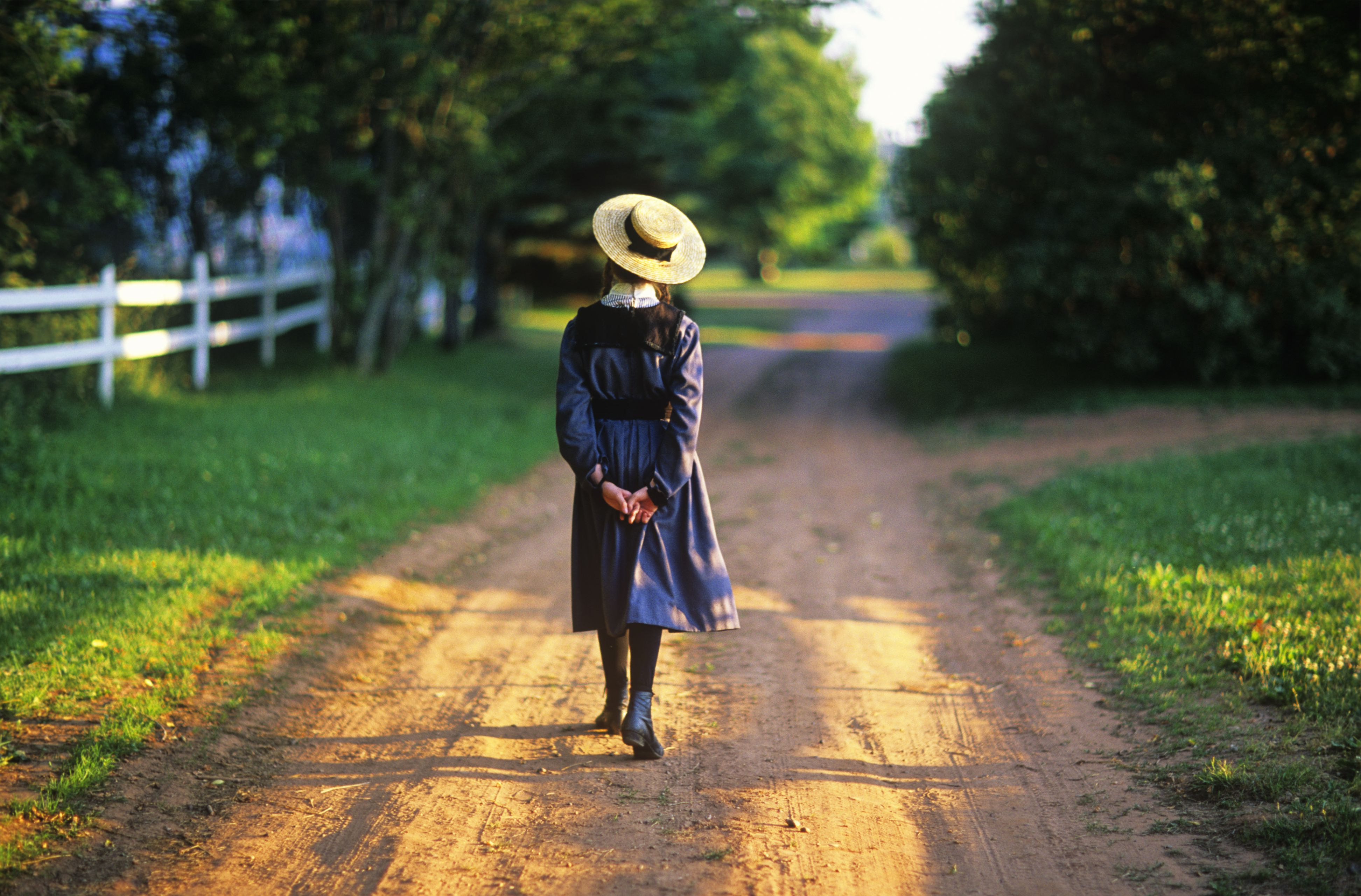Anne Of Green Gables The Most Adapted Book Ever
