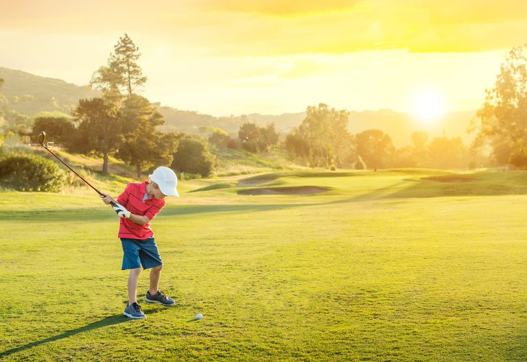 Junior Golf Clubs Buying Guide For Parents