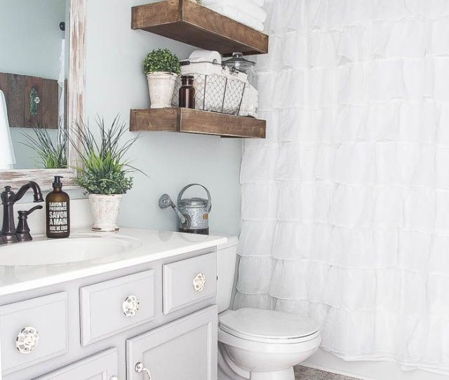 Bathroom Farmhouse Traditional