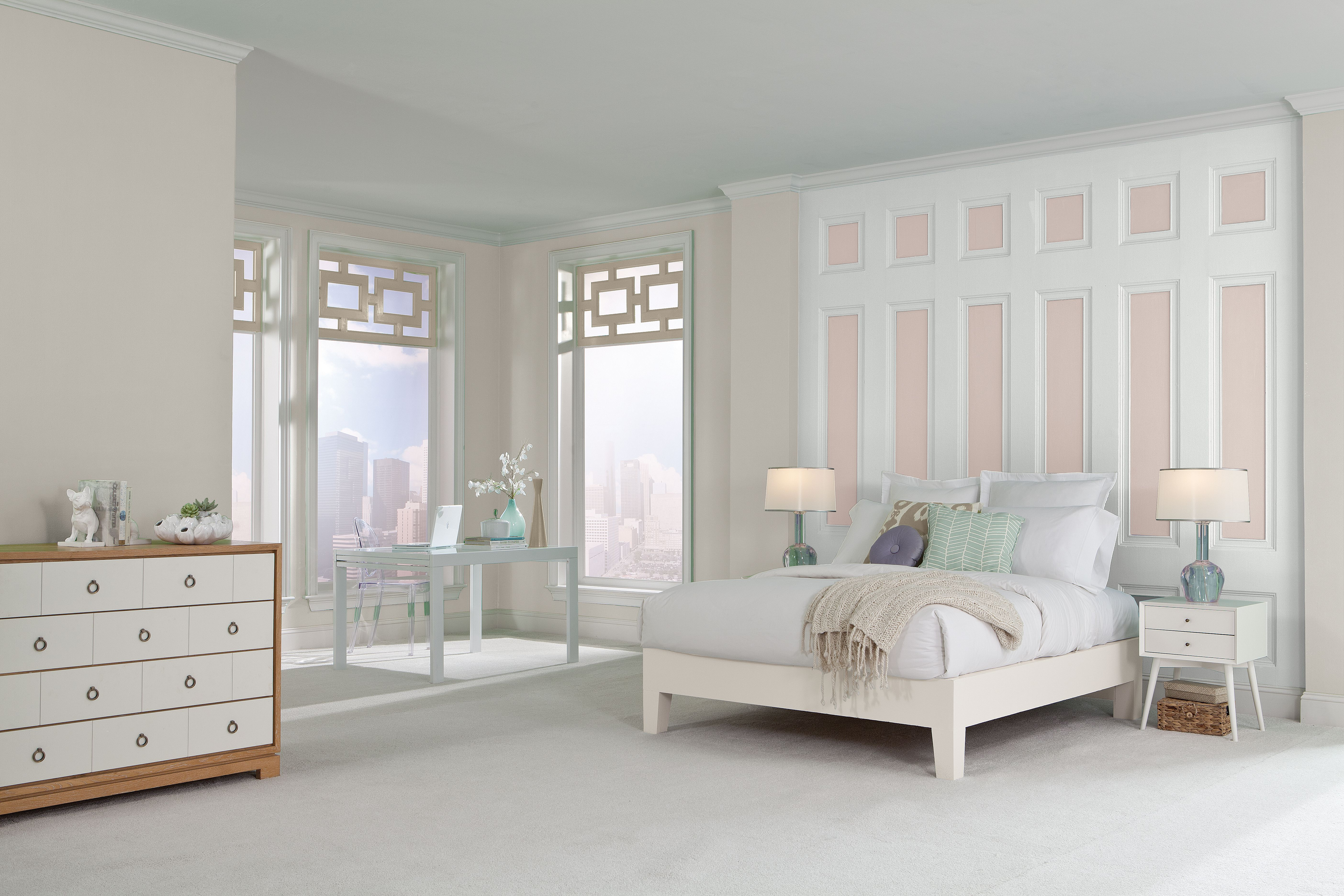 10 Beautiful Colors for a Little Girl's Room on Girls Beautiful Room  id=45830