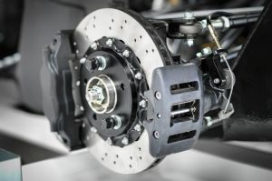 How Your Car's Brake Calipers Work