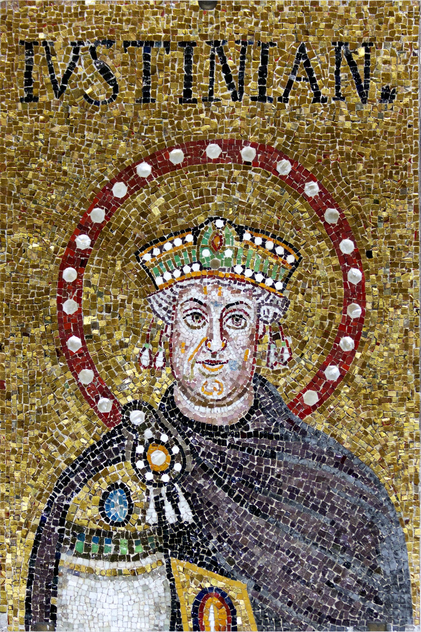 Justinian Quotes