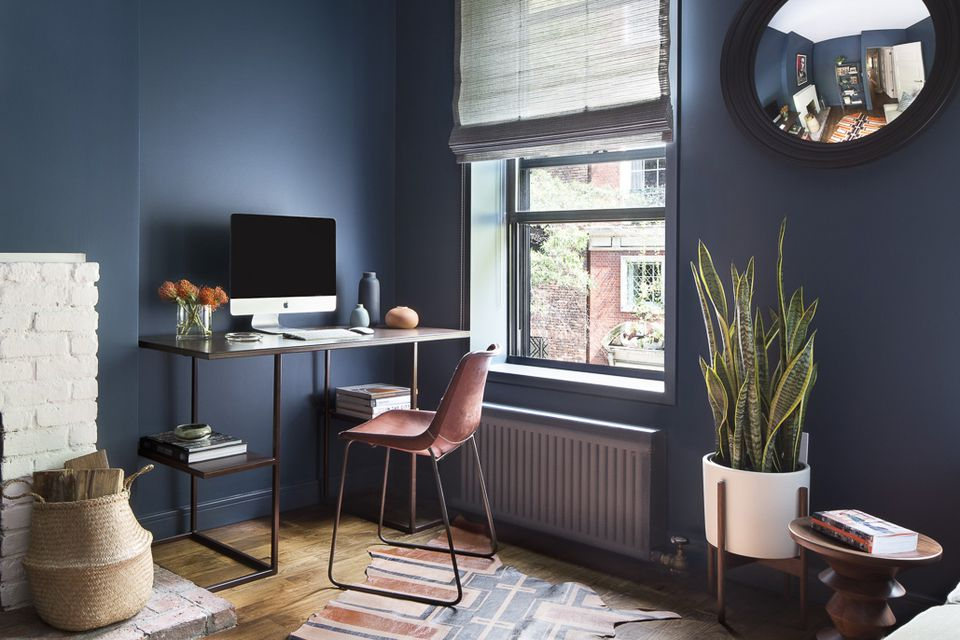 Use these tips and tricks to make your cozy home feel spacious and comf. 21 Small Desk Ideas For Small Spaces