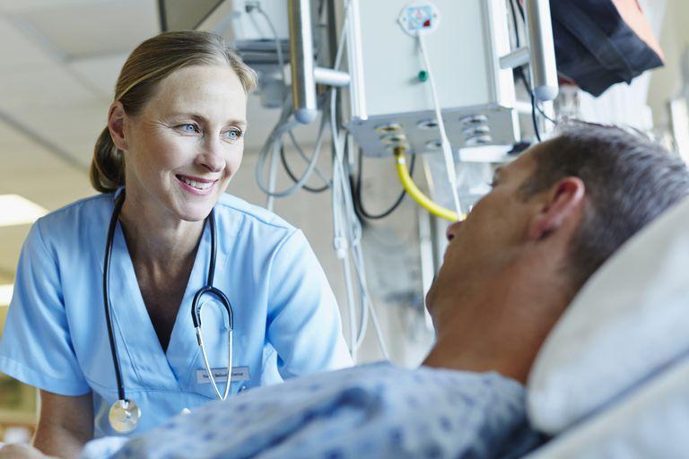 Palliative cancer care