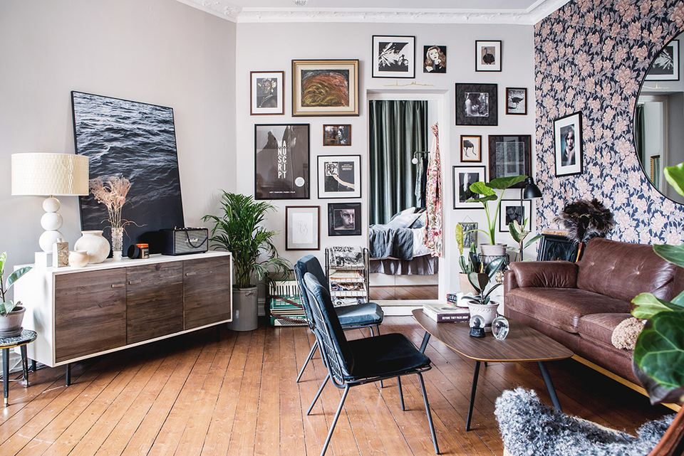 17 Beautiful Small Living Rooms That Work on Beautiful Small Room  id=20364
