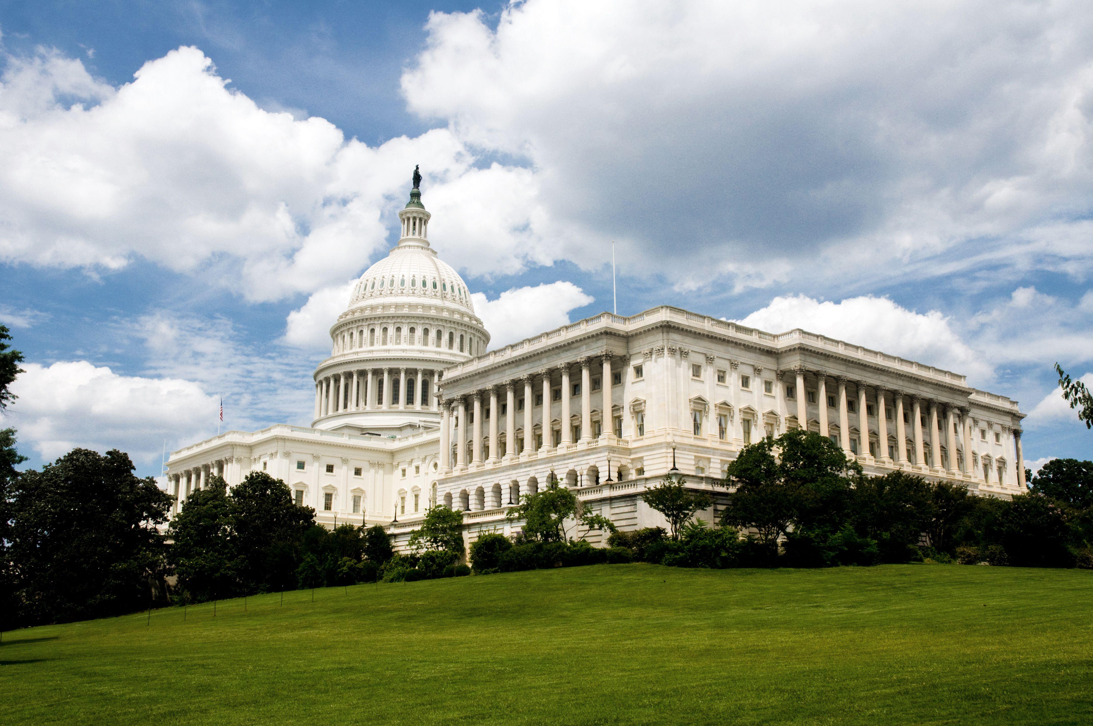 Labor Day Concert U S Capitol In Washington Dc