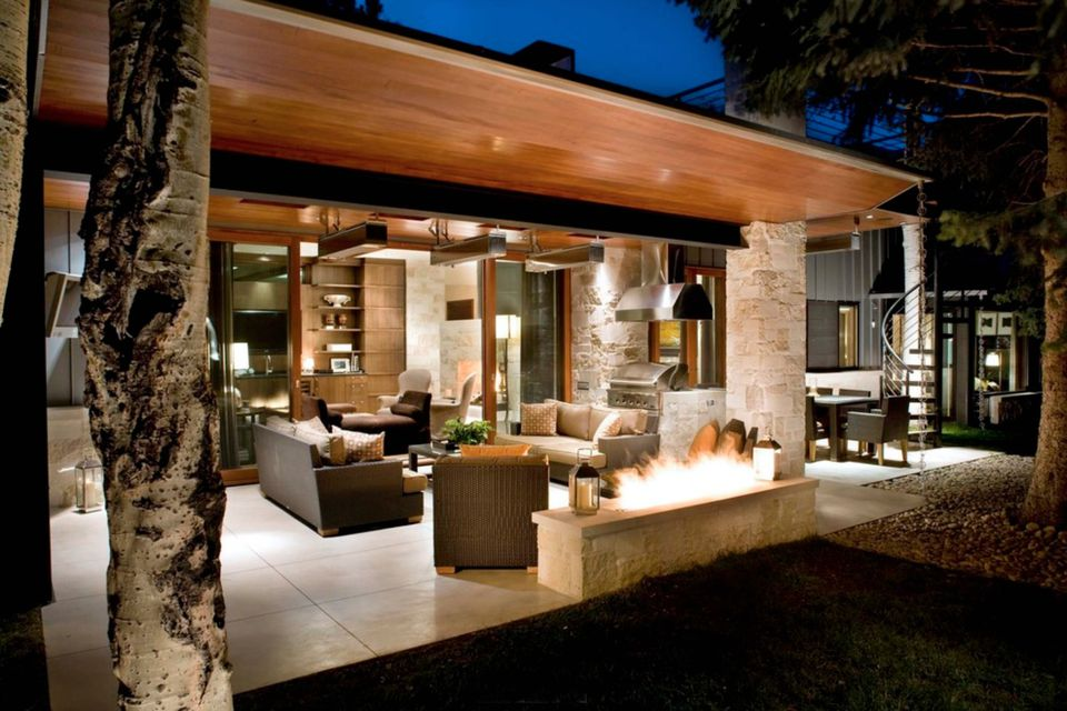 50 Stylish Covered Patio Ideas on Covered Patio Design Ideas id=83617