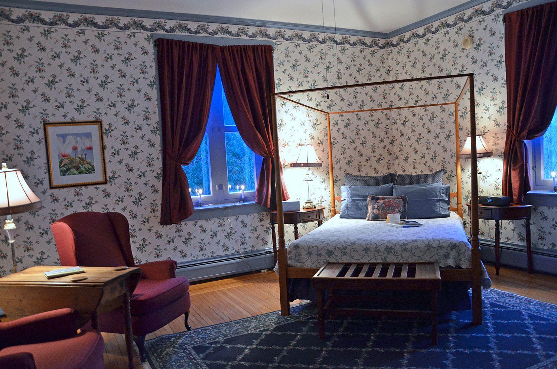 Romantic New England Bed Amp Breakfast Getaways