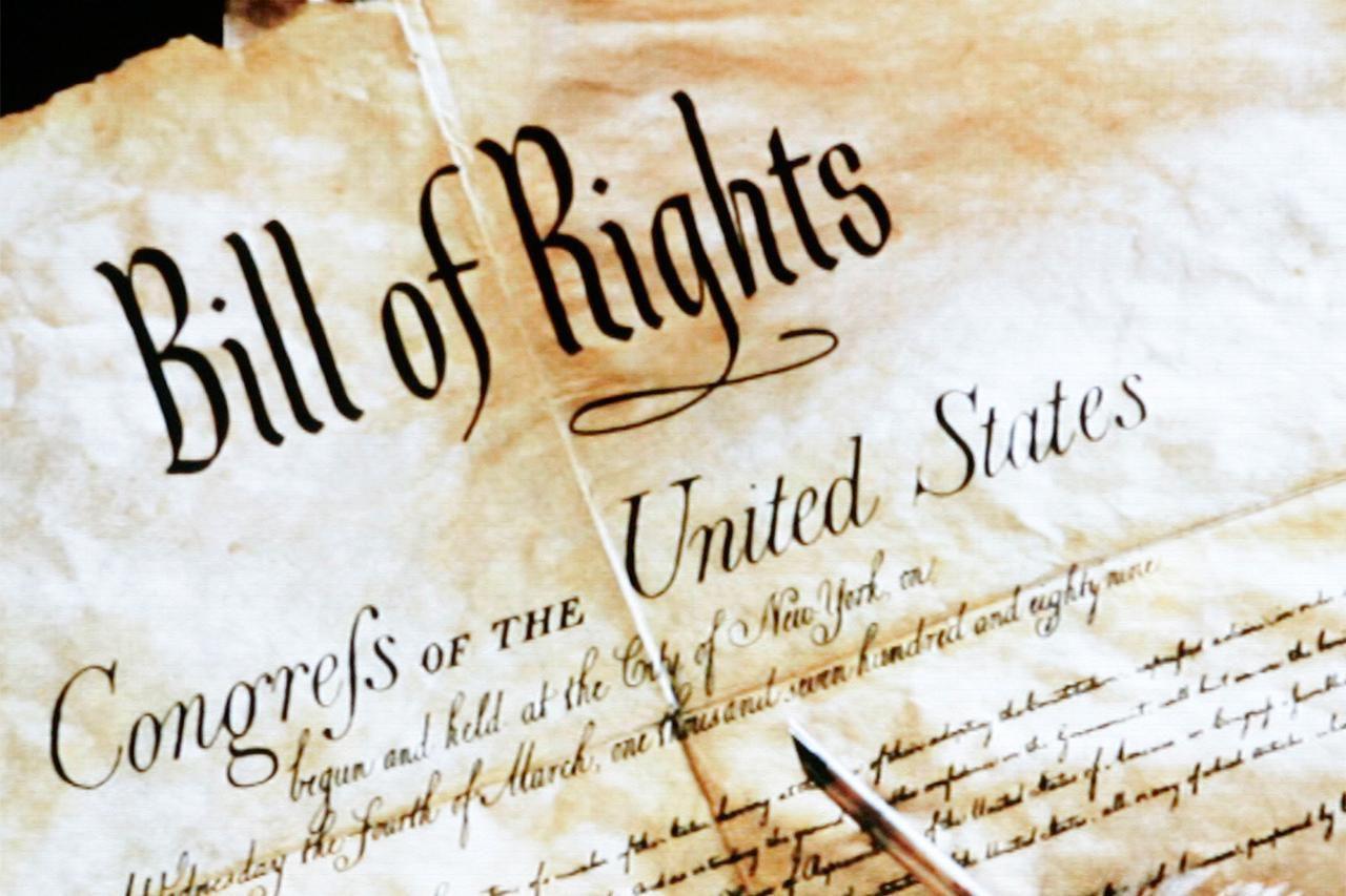 The Original Bill Of Rights Had 12 Amendments Not 10