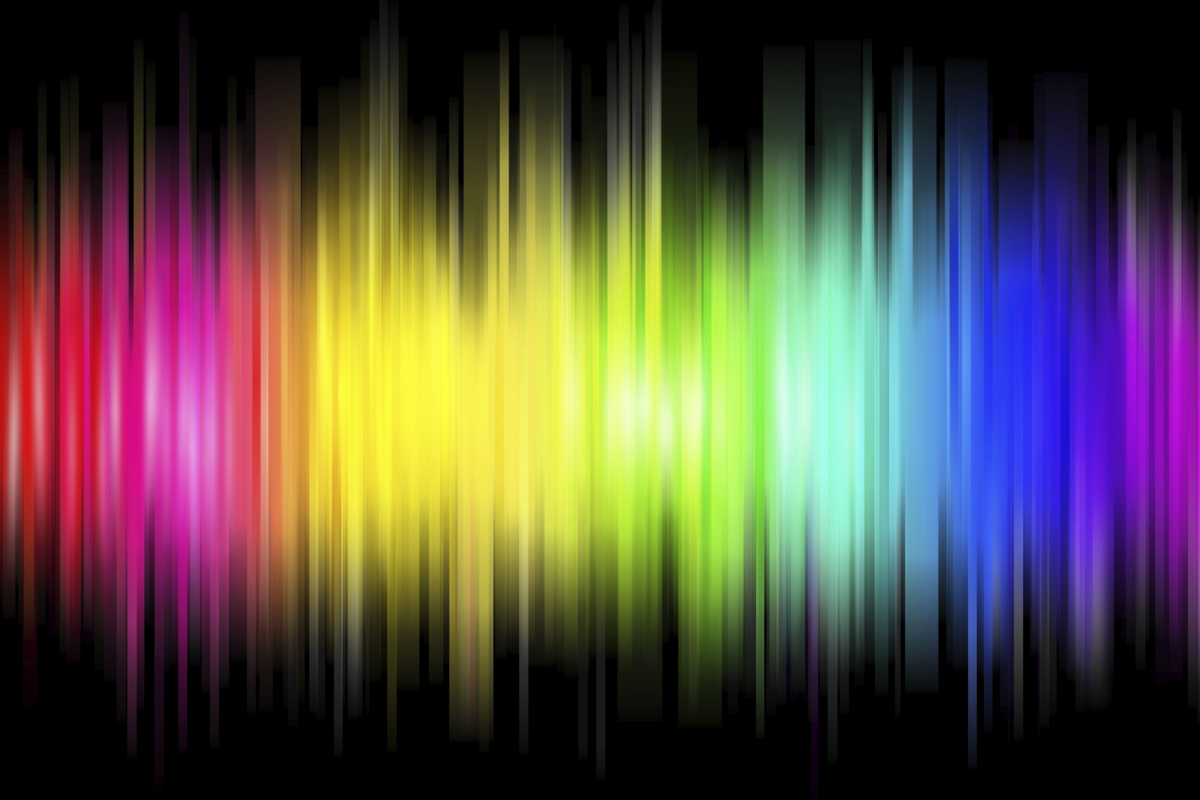 Understand The Visible Spectrum Wavelengths And Colors