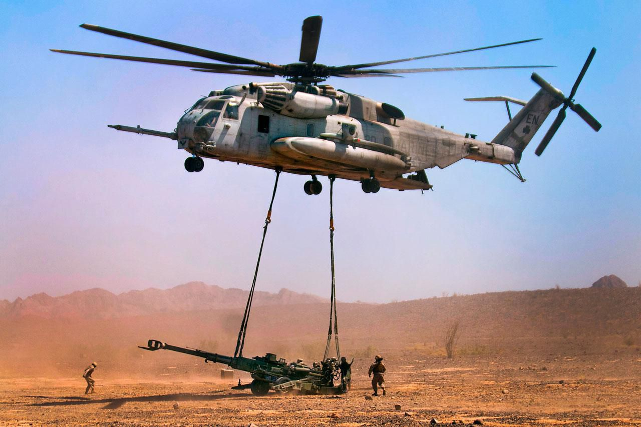 Marine Corps Logistics Embarkation Specialist Mos