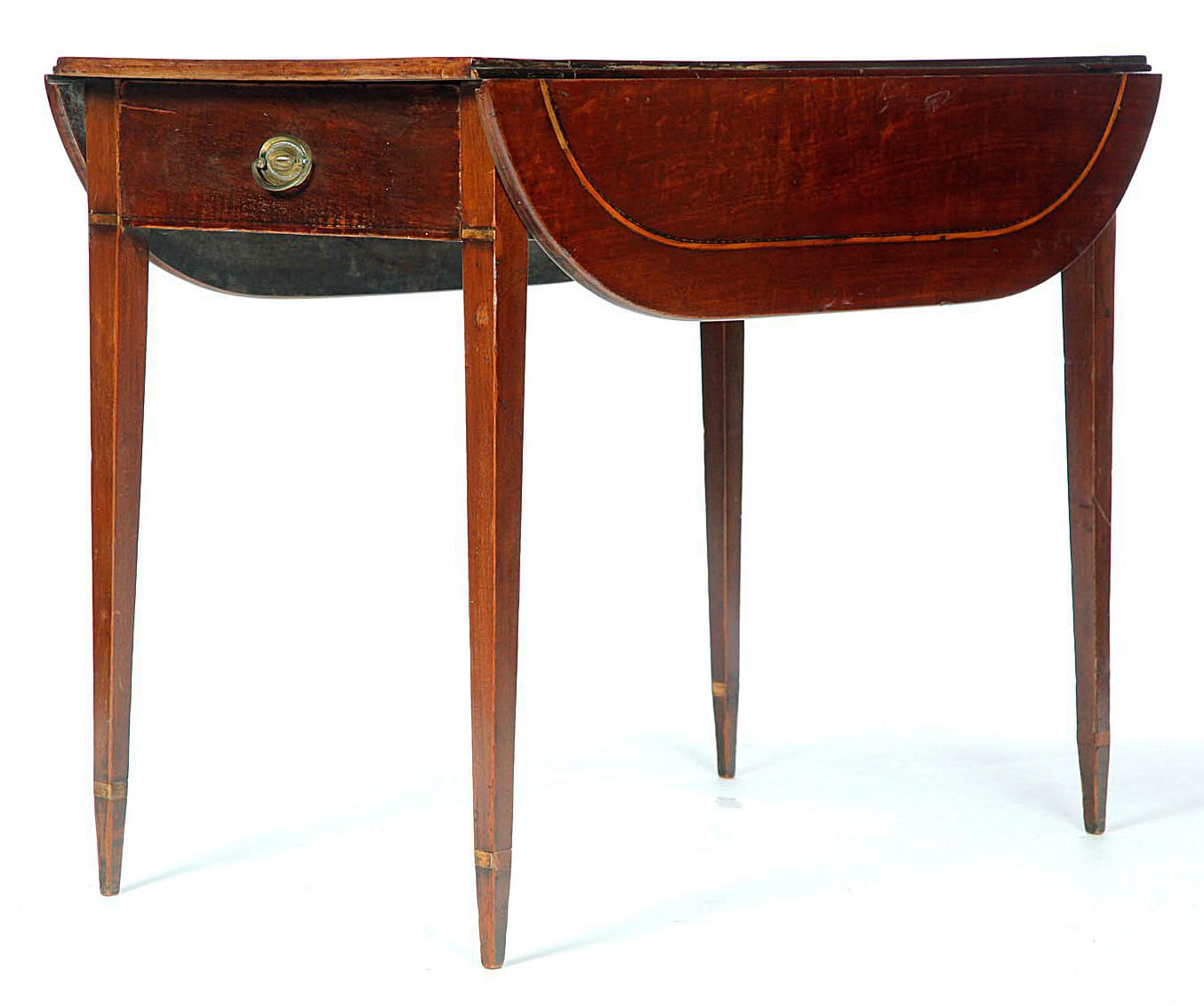 British / English Antique Furniture Styles on Furniture Style  id=84486
