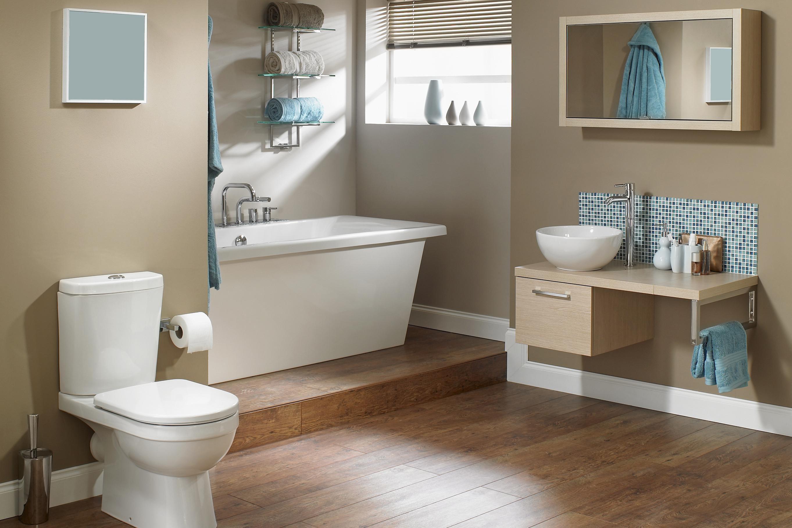 Bathroom Renovation Design Tips And Remodeling Advice