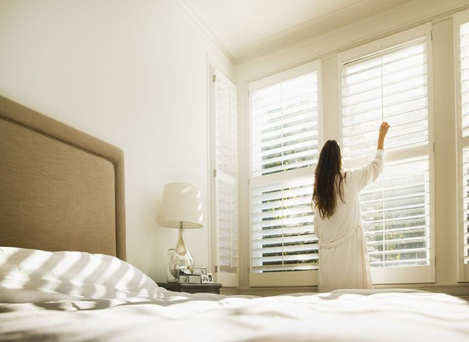the difference between curtains, drapes, shades and blinds