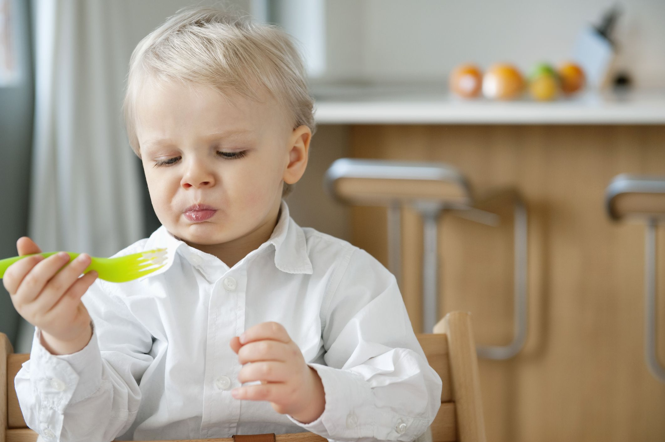 Why Its Normal For Children To Be Picky Eaters
