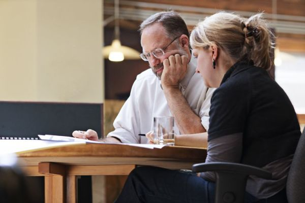 Graduate School Adviser vs. Mentor: What's the Difference?
