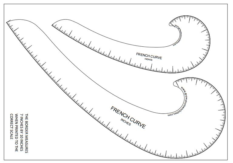 Printable Ruler Actual Size 1 4 Inch Mark