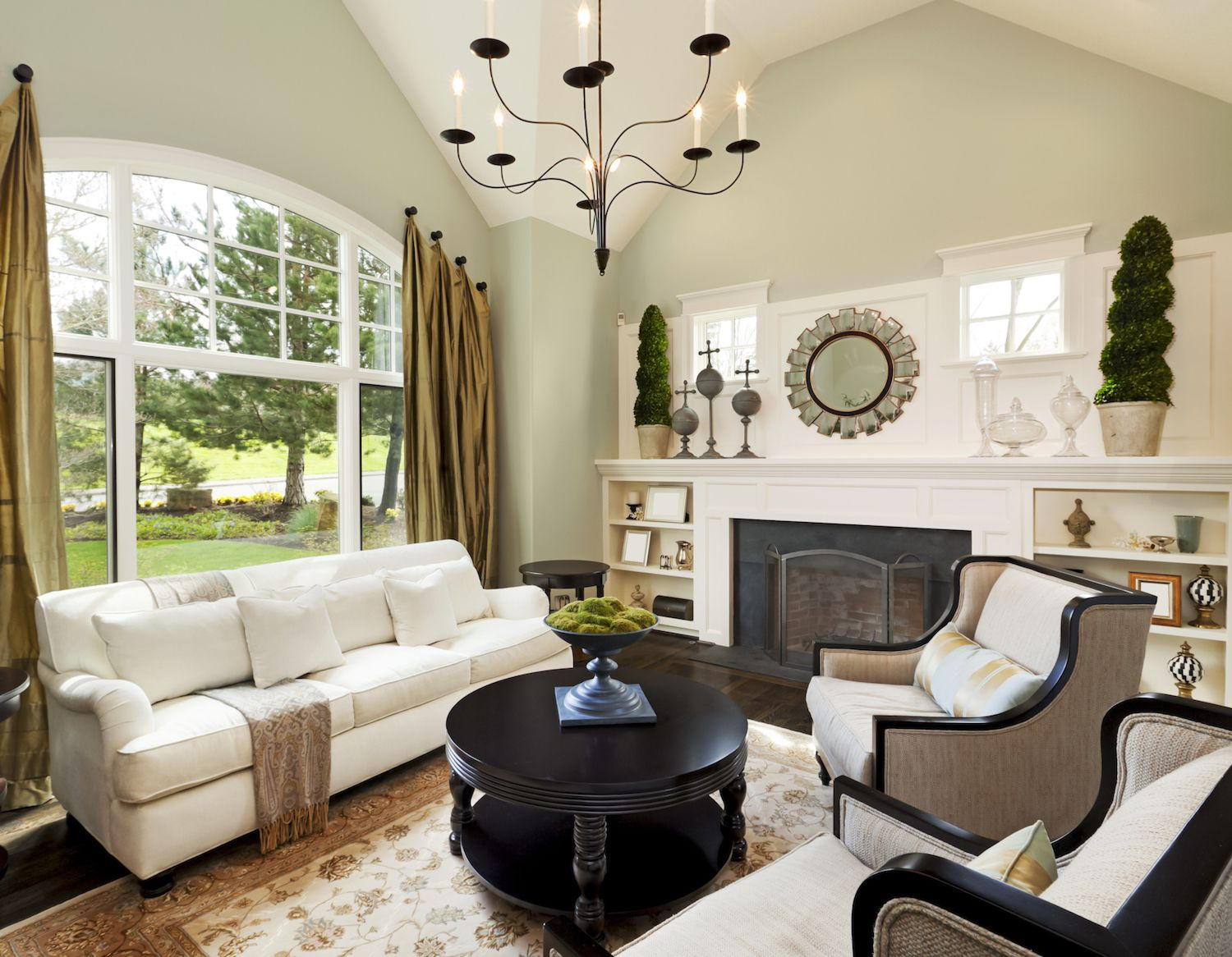How to Stage Your Open House to Appeal to Buyers on Small:szwbf50Ltbw= Living Room Decor Ideas  id=43014