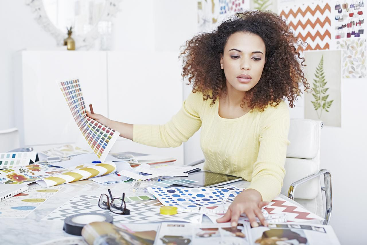 What Is It Like To Be An Interior Designer?