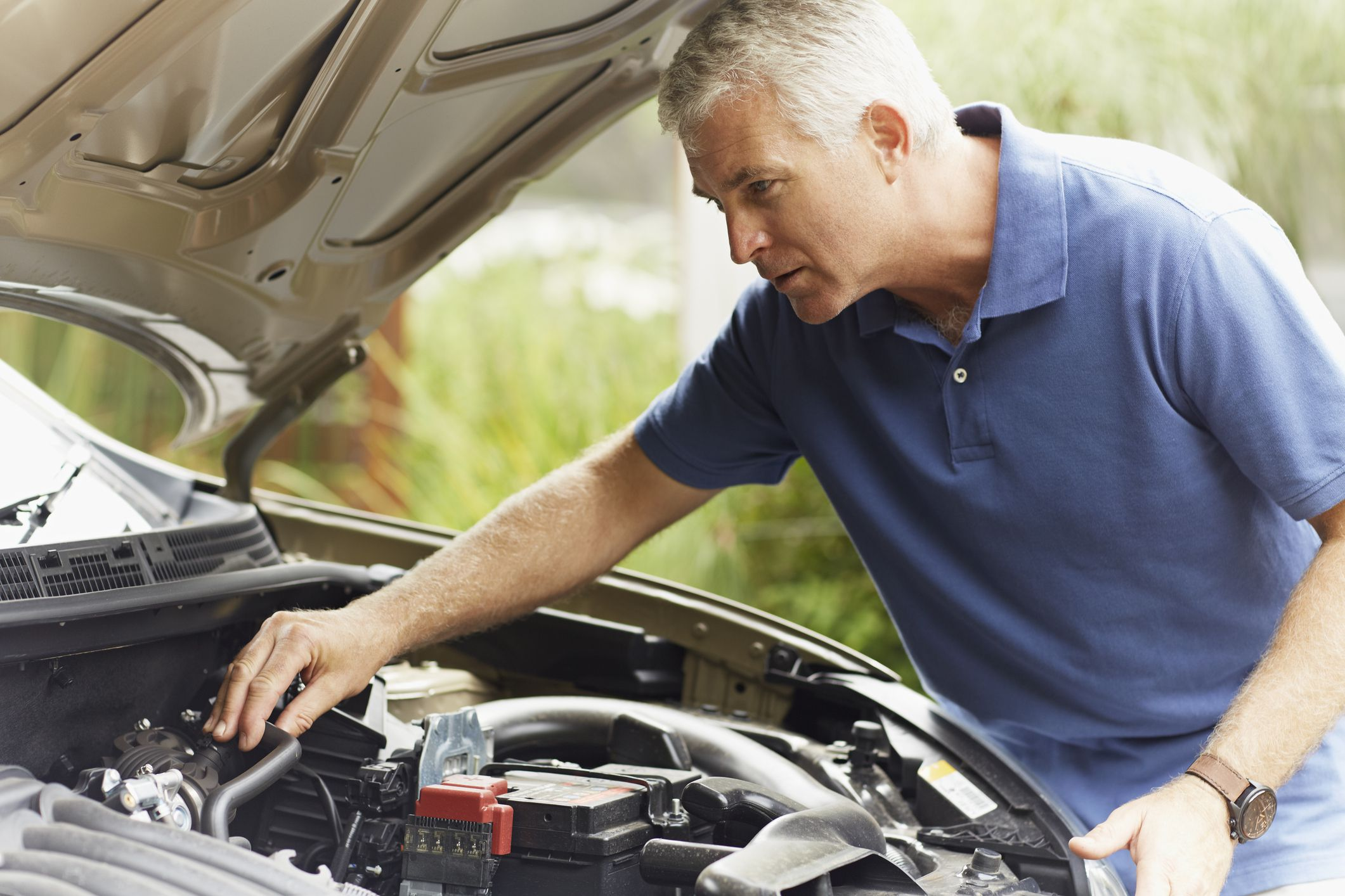 Deciding Whether Or Not To Repair A Used Car
