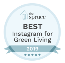 Best Instagram for Green Living