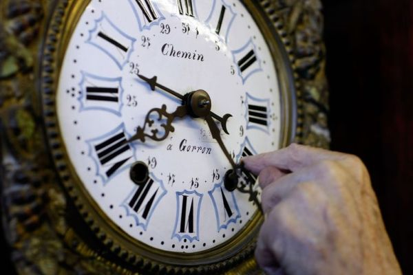 Overview of Daylight Saving Time