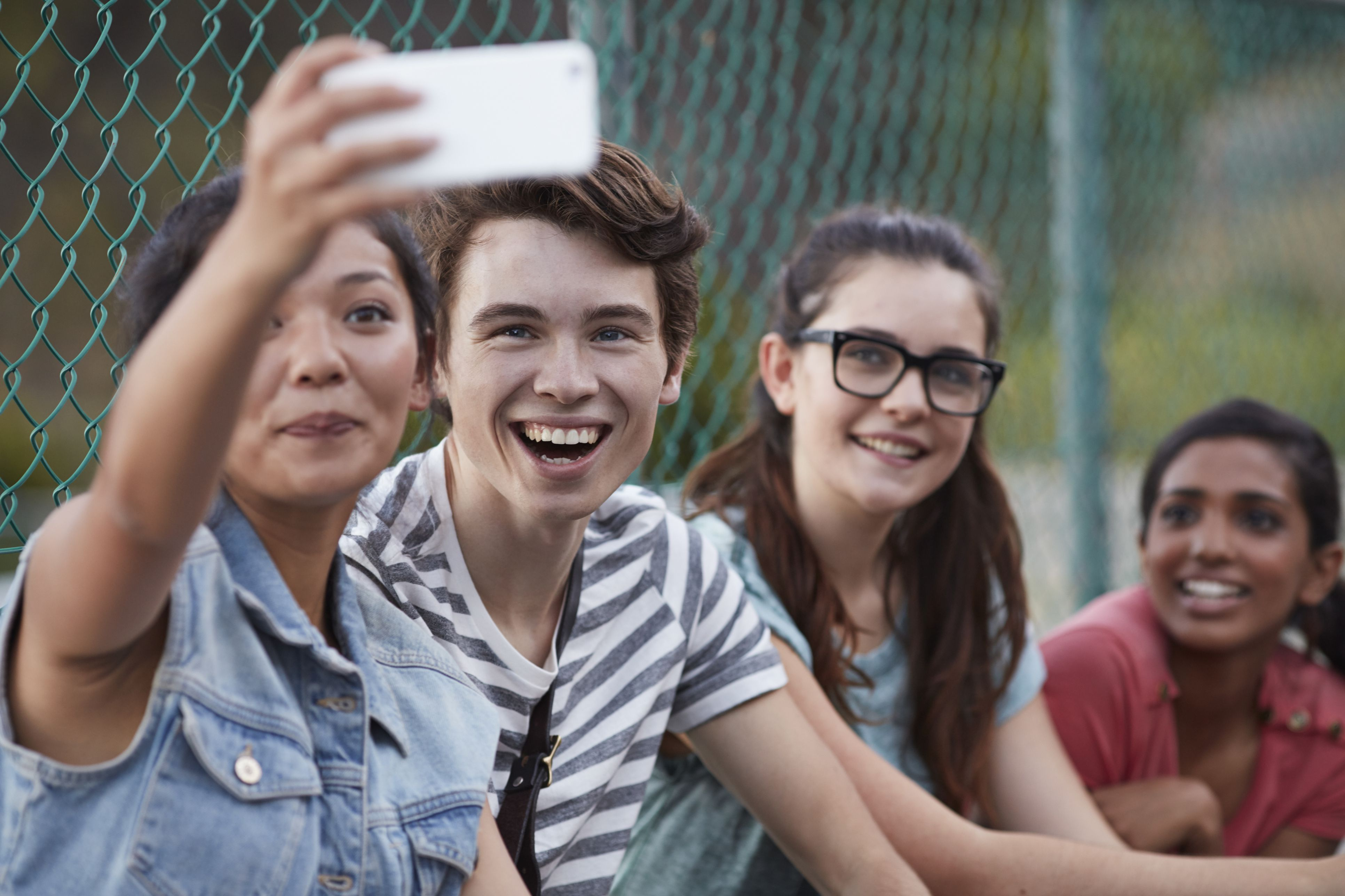 Top 10 Social Issues For Today S Teenagers