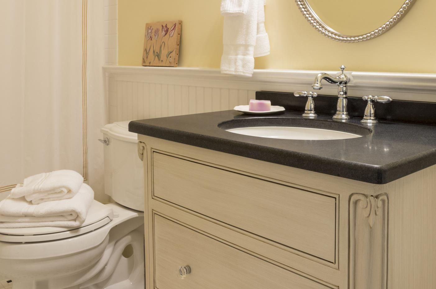 Remodel Your Small Bathroom Fast And Inexpensively