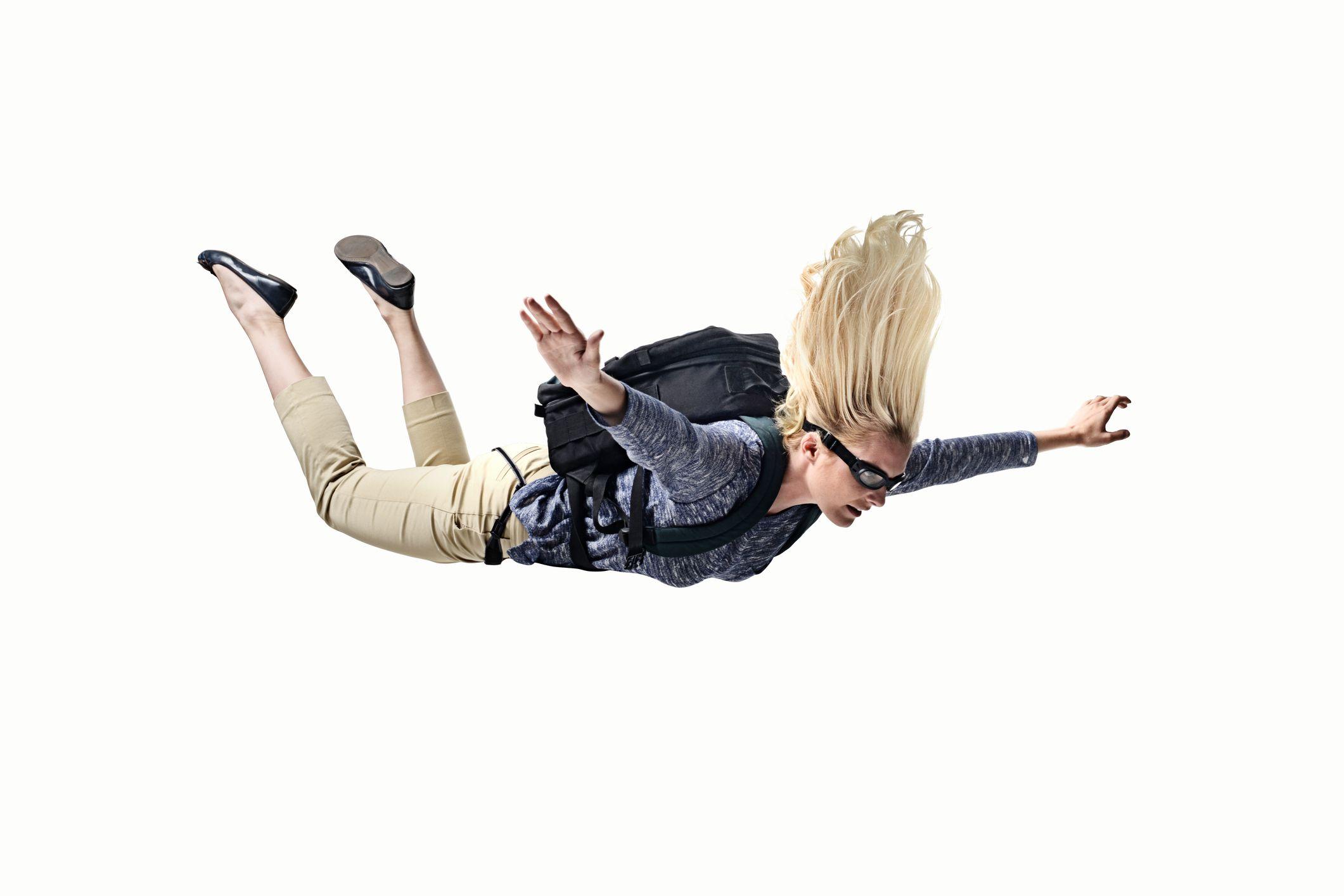 How Toyze A Free Falling Body Problem
