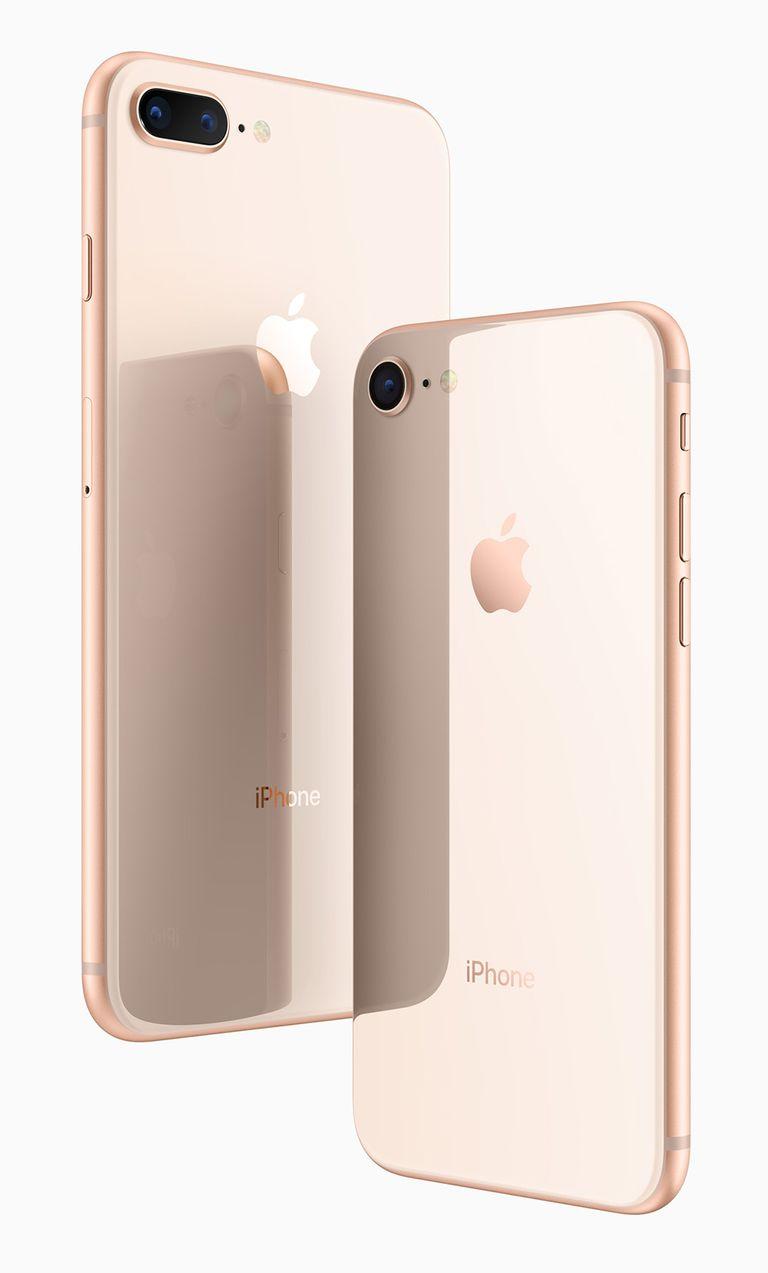 iPhone 8 series