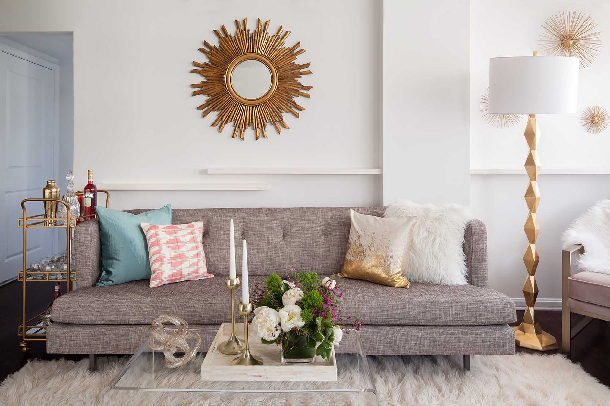 17 Beautiful Small Living Rooms That Work on Beautiful Small Room  id=24582
