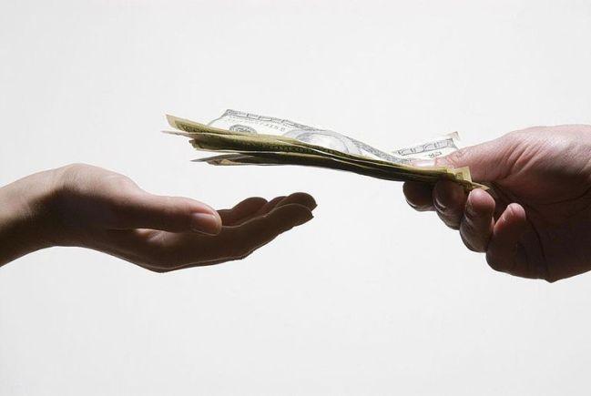 Calculate taxable income