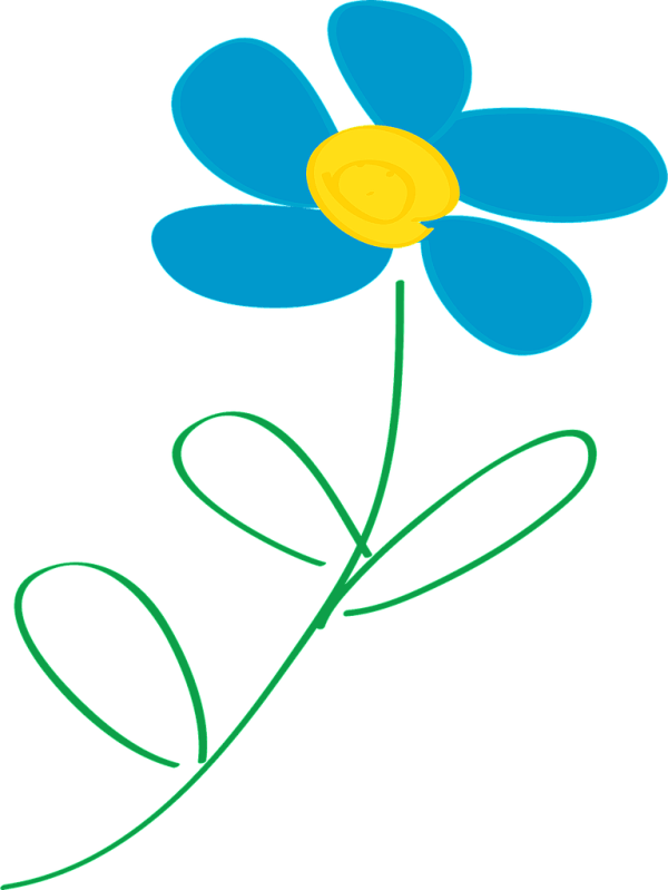 8 Great Places to Find Free Flower Clip Art