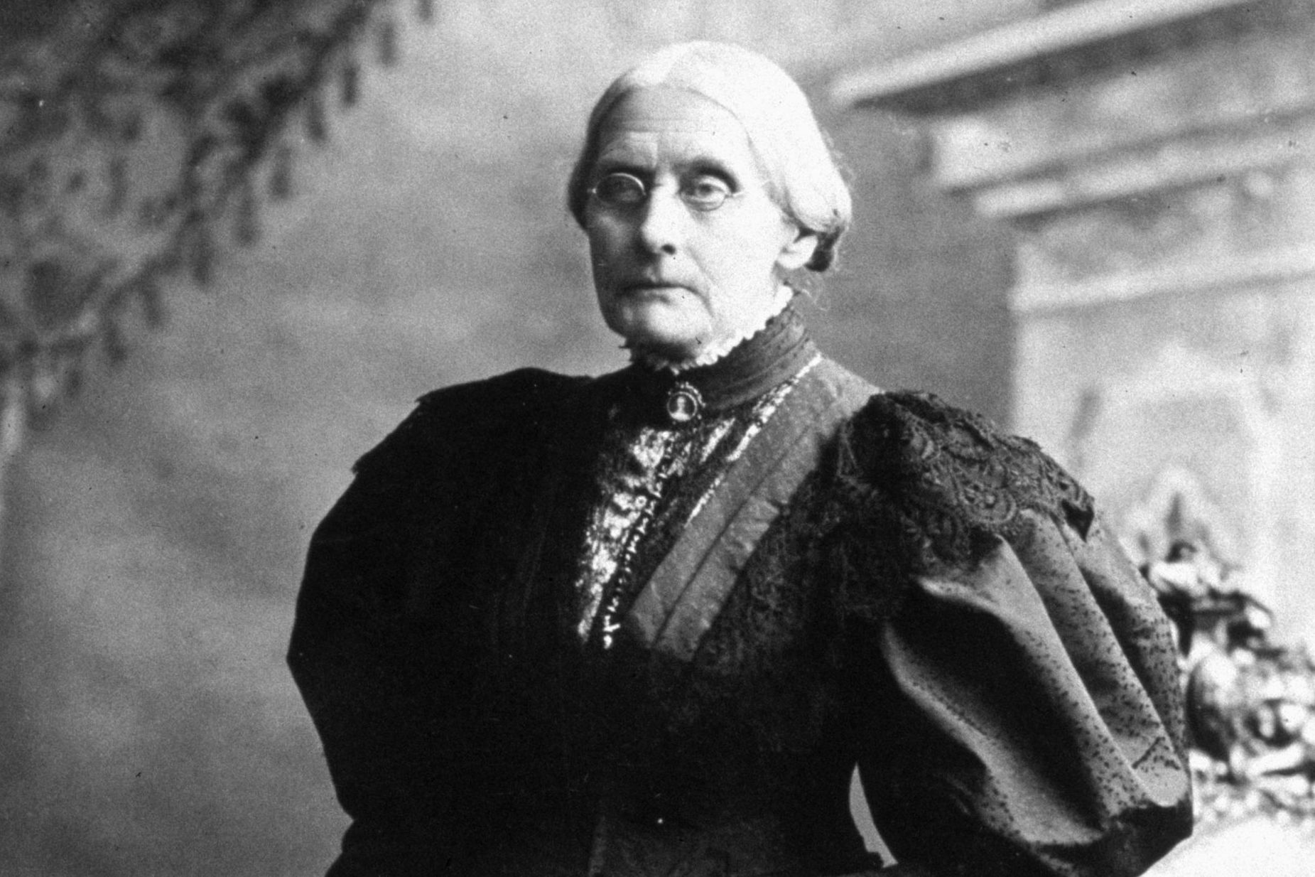 Susan B Anthony Reading Worksheet