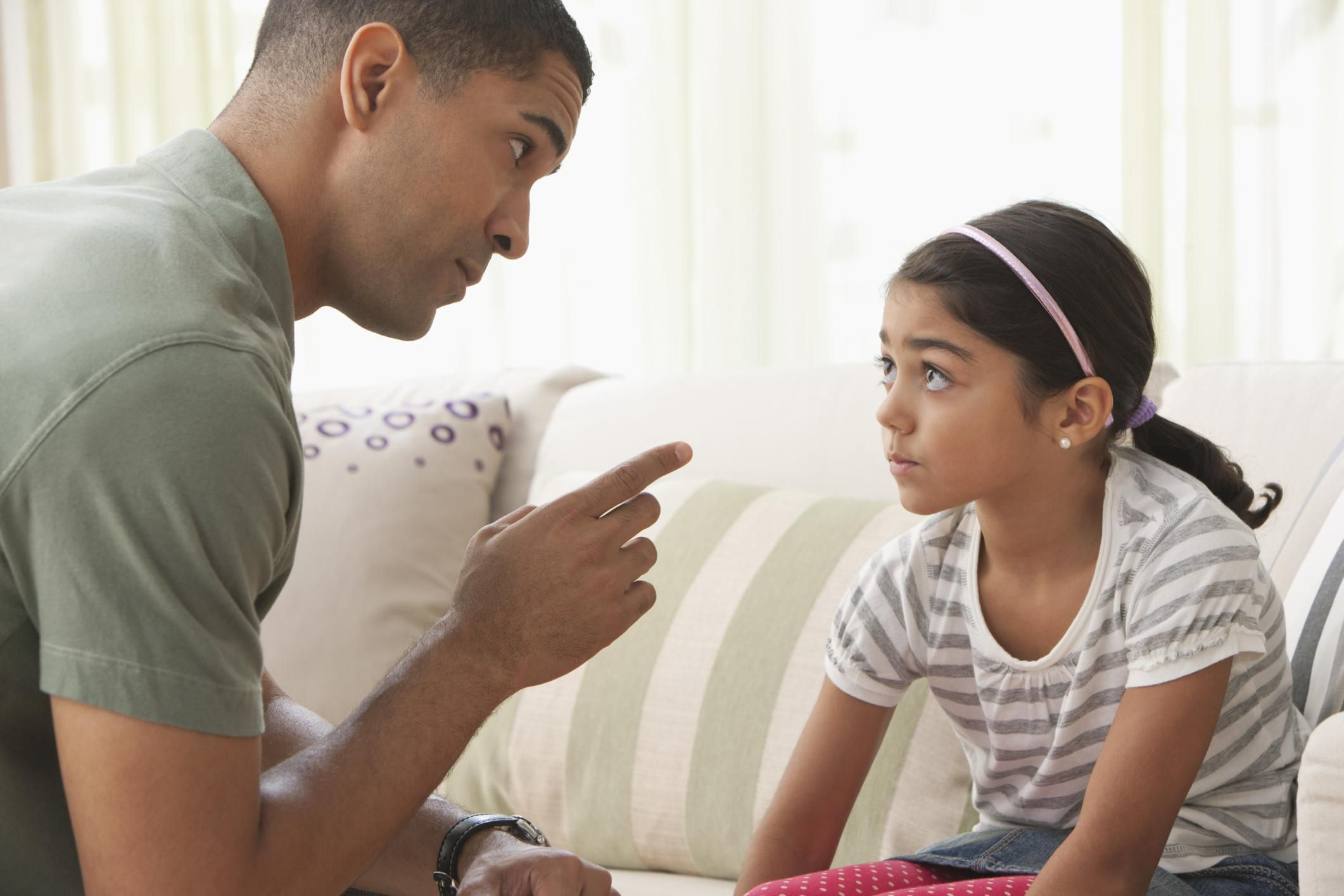 4 Types Of Parenting Styles And Their Effects On Kids