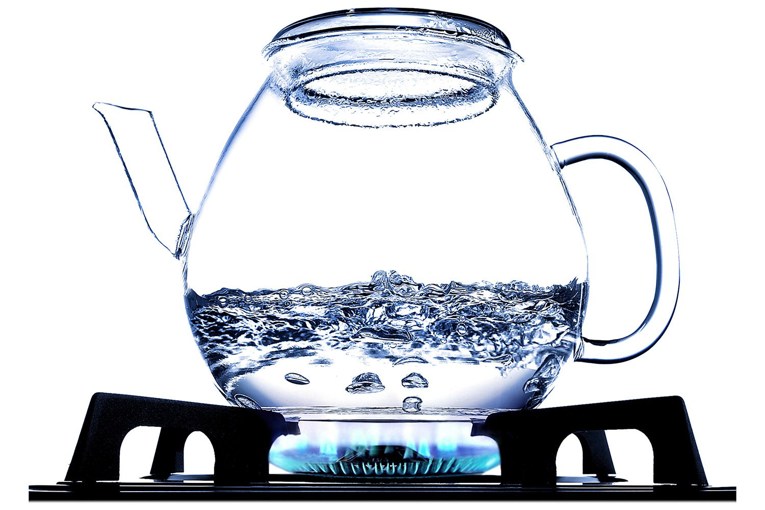 What Is The Boiling Point Of Water