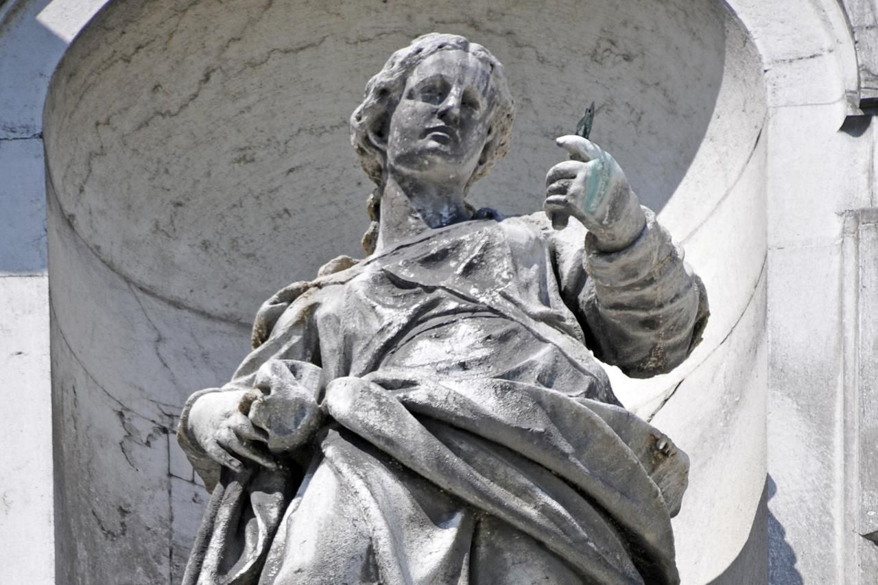 The Four Cardinal Virtues And What They Mean