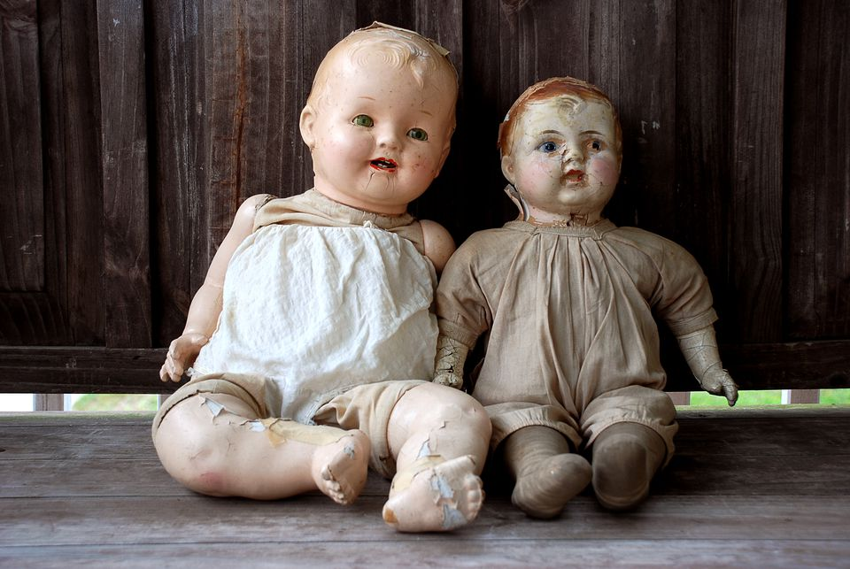 How To Sucessfully Restore Dolls