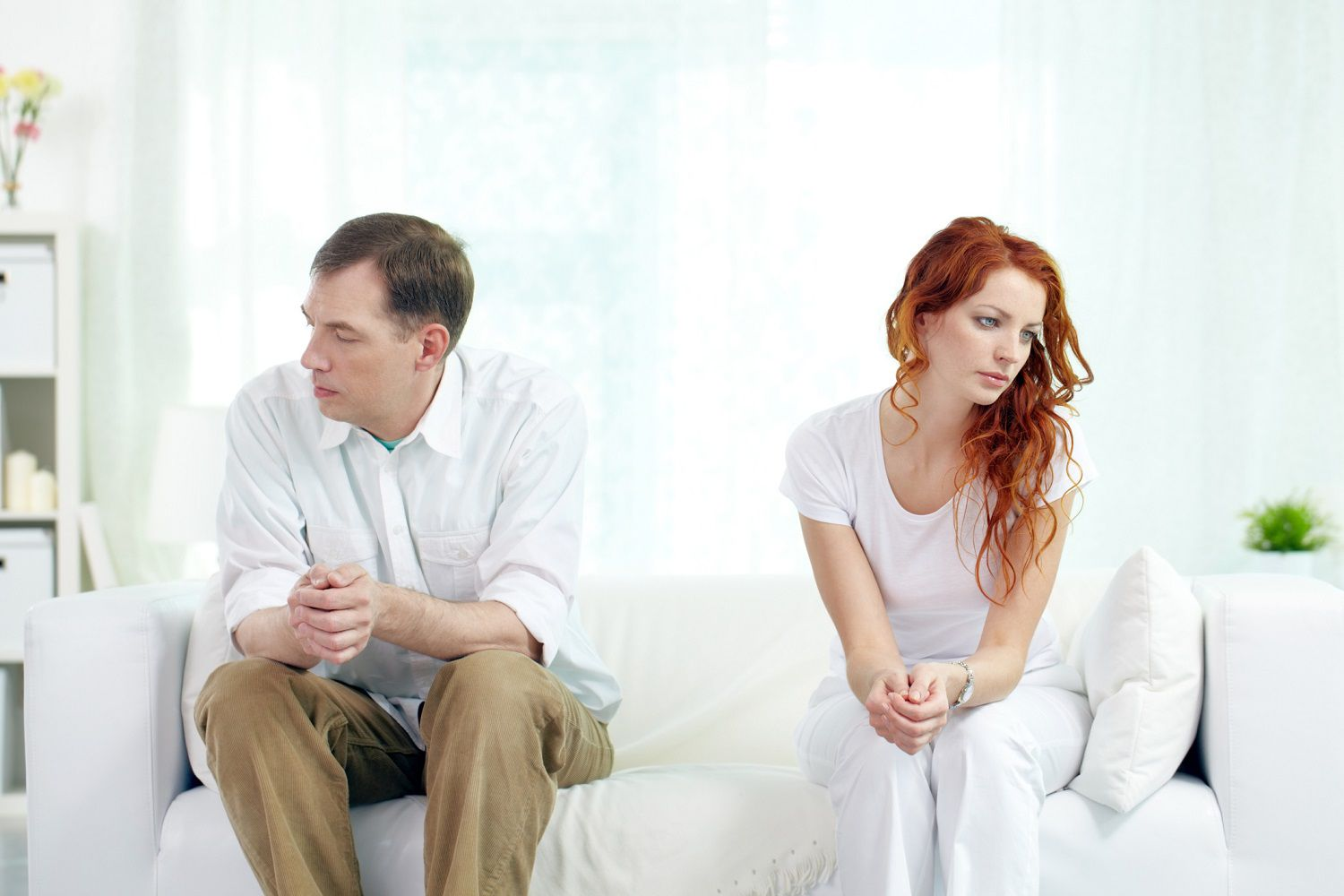 Expectations Can Lead To Disillusionment In Marriage