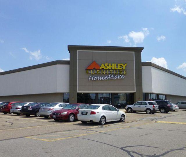Ashley Furniture Homestore In Reynoldsburg