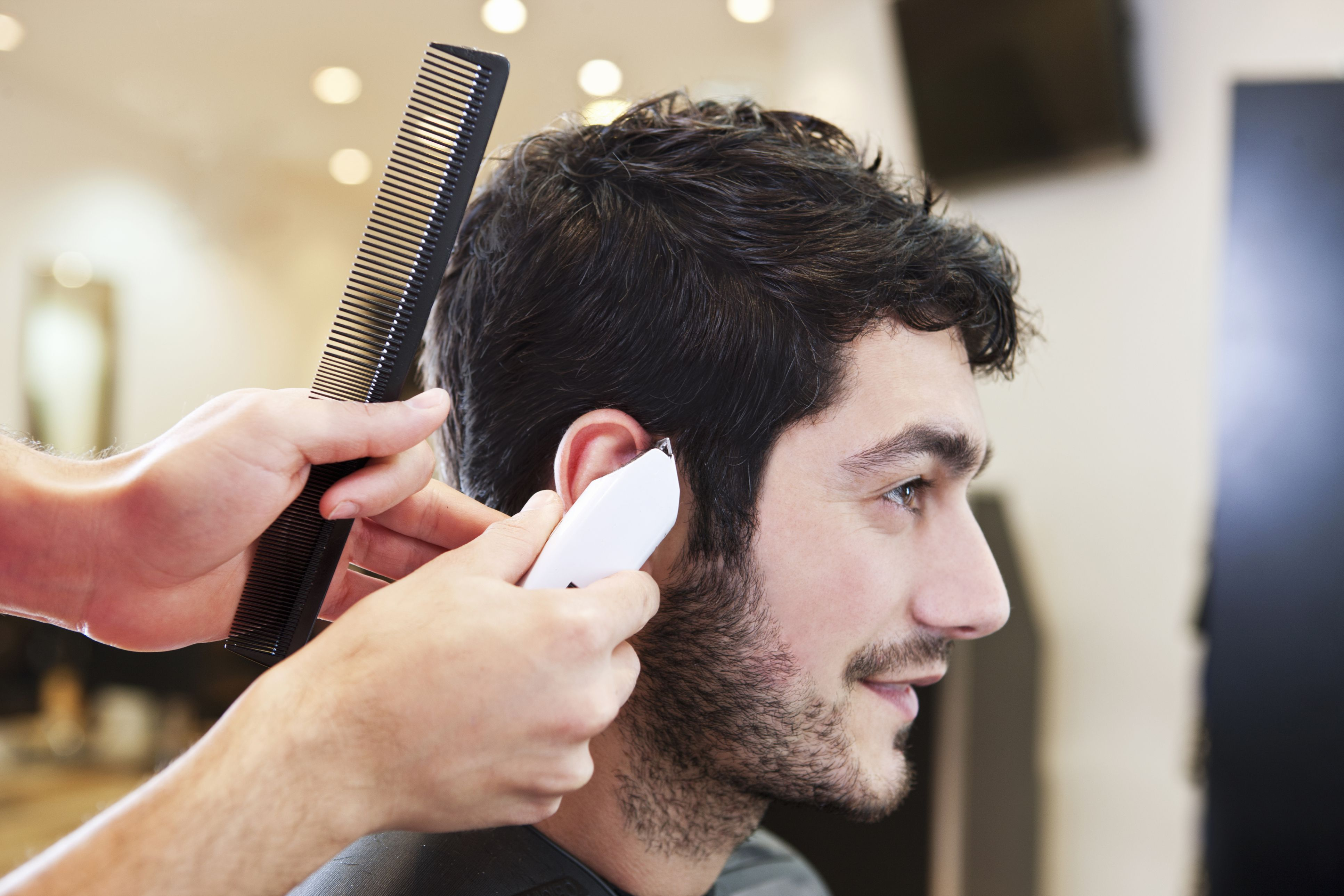 Guys How Often Should You Get A Haircut