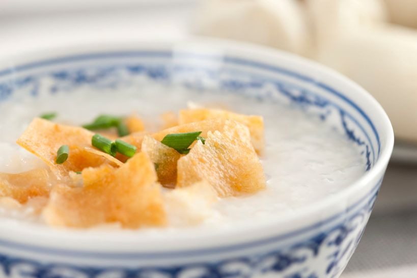 Image result for congee